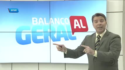 Balanço Geral AL