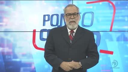A derrota de Renan Calheiros na eleição para presidência do Senado Federal
