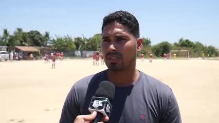 I Edição da Copa Raimundo Medeiros de Futebol