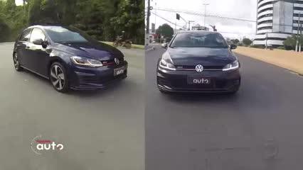 Test Drive: Volkswagen Golf GTI