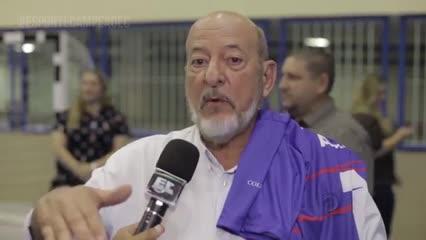 Federação Alagoana de Handebol faz homenagens a ex-jogadores
