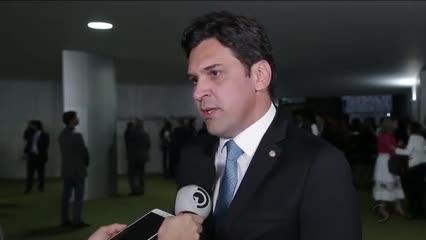 Deputado Alagoano é membro da nova mesa diretora da Câmara Federal