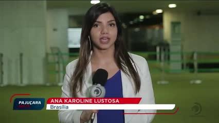 Notícias de Brasília: parlamentares alagoanos pressionam o Governo Federal