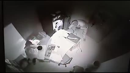 Bandidos explodem cofre de banco em Porto Calvo