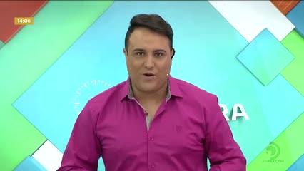 """Hoje tem """"Troca de Esposas"""" na Record TV - Bloco 01"""