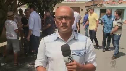 Prefeitura de Maceió entregou 11 ruas pavimentadas no Tabuleiros do Martins