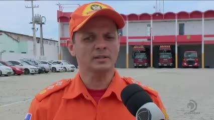 Corpo de Bombeiros notifica clubes alagoanos por falta de alvará de funcionamento