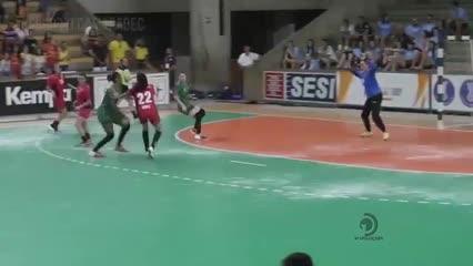 Retrospectiva 2018: Maceió sediou o Campeonato Sul e Centro Americano de Handebol