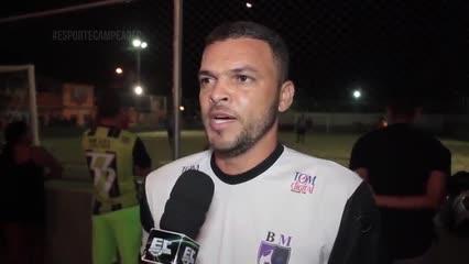 Retrospectiva 2018:I Campeonato de Futebol do bairro do Novo Mundo