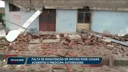 Prefeitura alerta para manutenção de imóveis em Maceió