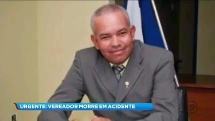Vereador por Girau do Ponciano morreu em acidente de trânsito