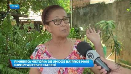 Após simulado no Pinheiro famílias continuam aflitas