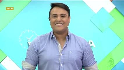 Hoje tem The Four Brasil às 10 e meia da noite na Record TV - Bloco 01