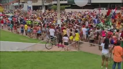 Foliões receberão preservativos de graça durante as prévias carnavalescas de Maceió