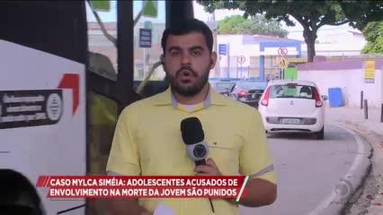 Adolescentes acusados de decapitar jovem em Rio Largo foram condenados a 3 anos de internação
