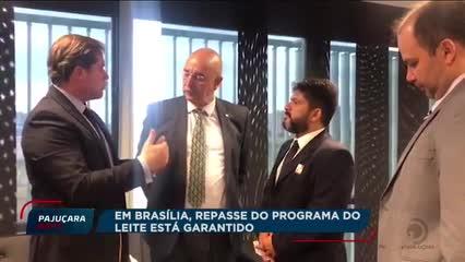 Após quatro meses sem repasse, Programa do Leite deve voltar a receber verba em Alagoas