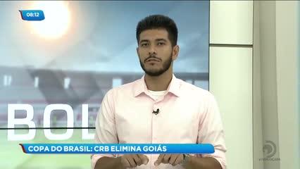 Esporte: Confira as novidades do mundo da bola