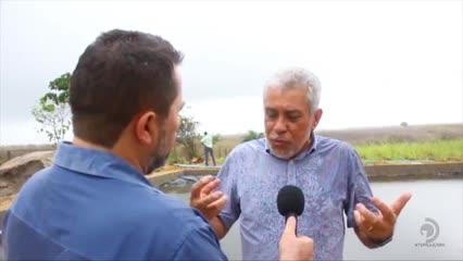 Cooperativa Pindorama apresentou projeto de irrigação por gotejamento