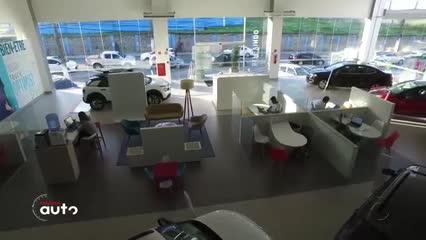 Auto Dica: Conheça o showroom da La Cité Peugeot