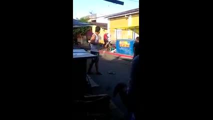 Homem é morto a facadas por marchante em União dos Palmares