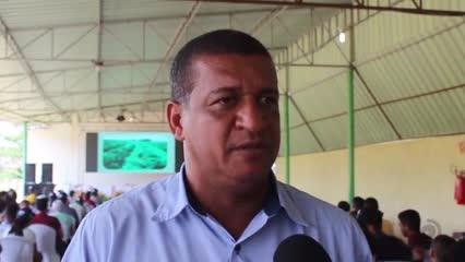 Seminário de Solos reúne produtores rurais em São José da Laje