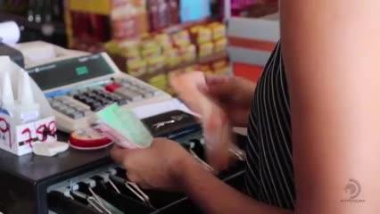 Cooperativa Pindorama apresenta vantagens da moeda René Bertholet