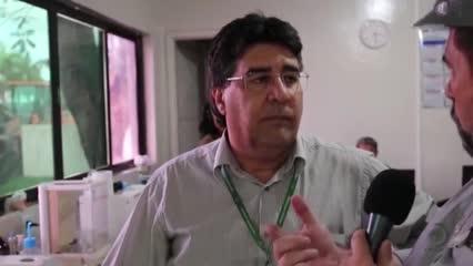 Usina Uruba mostra como é feito o controle de qualidade da cana-de-açúcar