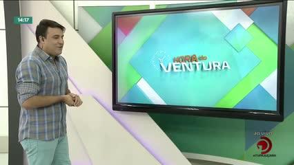 Apresentadores e repórteres da TV Pajuçara homenageiam as mulheres - Bloco 01