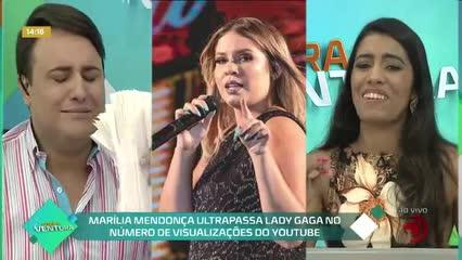 Débora Nascimento fala pela primeira vez sobre suposta traição de José Loreto - Bloco 01