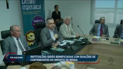 Imposto de renda pode ser doado para instituições sem fins lucrativos em Alagoas