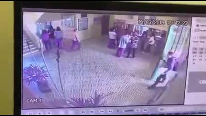 Imagens mostram atentado em escola em Suzano, SP