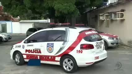 Unidades de ensino ganham reforço no policiamento em Maceió