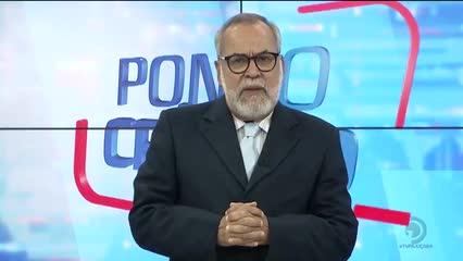 A grave situação do Pinheiro