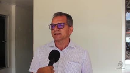 Fetag Alagoas se reuniu com o deputado federal Marx Beltrão para discutir a reforma da Previdência