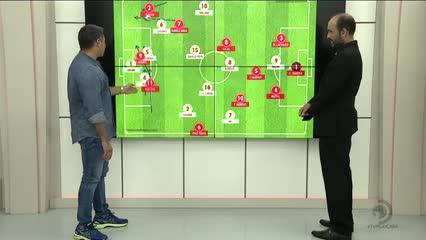 Futebol:  Murici vence o Dimensão Capela por 1x0