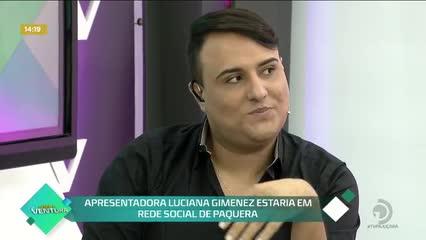 """Fãs chamam Anitta de """"Fura Olho"""" porque ela seria amiga de Bruna Marquezine - Bloco 01"""