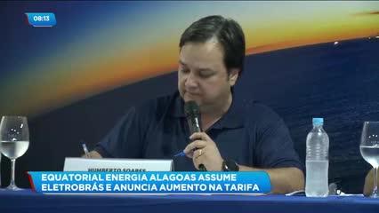Concessionária que comprou Eletrobras apresenta plano de investimentos