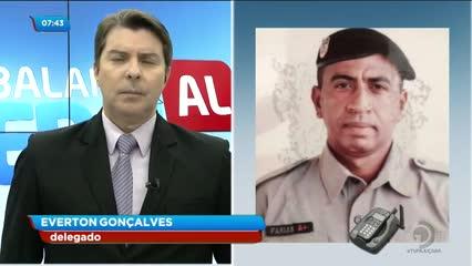 Desdobramentos da morte do soldado da Polícia Militar na cidade de Arapiraca