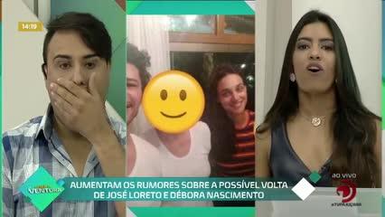 The Four do Bruno Ventura - Bloco 01