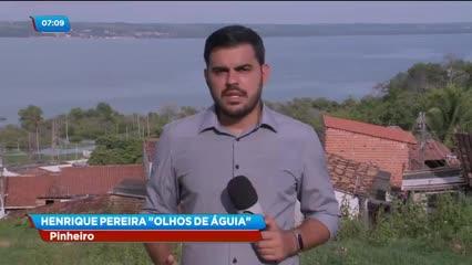 Cobertura da audiência pública que discutiu a situação do bairro do Pinheiro