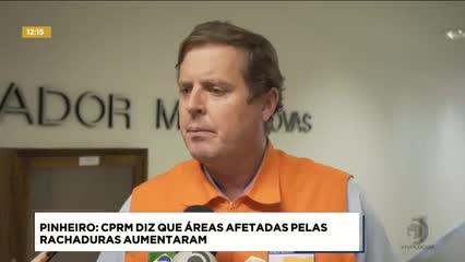 Audiência Pública em Brasília discute problemas e possíveis soluções para o Pinheiro