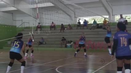 Campeonato Alagoano de Vôlei 2019