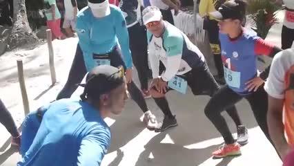 I Etapa do Extreme Running em Marechal Deodoro