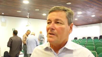 Projeto da nova unidade da Embrapa para o setor rural de Alagoas