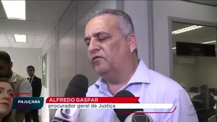 MP se reúne com moradores do Pinheiro e atualiza agenda de medidas