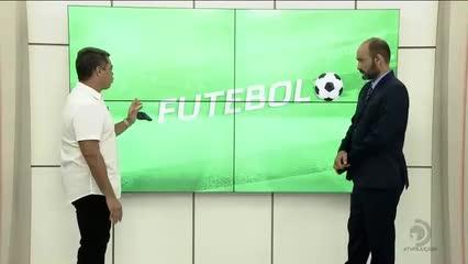 Futebol: Campeonato Alagoano de Futebol 2019 - 1º da Decisão