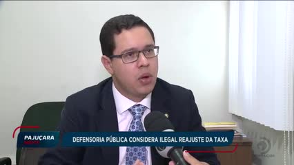Defensoria Pública considera ilegal reajuste da taxa do lixo, em Maceió