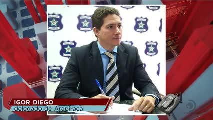 Servidor da prefeitura de Craíbas é preso suspeito de estupro