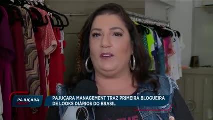 Pajuçara Management traz primeira blogueira de looks diários do Brasil