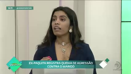 Ô de Casa: Bruno Ventura invade casa da família Farias para cozinhar com Coringa - Bloco 01